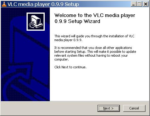 VLC Media Player 2 2 2 (32-bit) - Скачать
